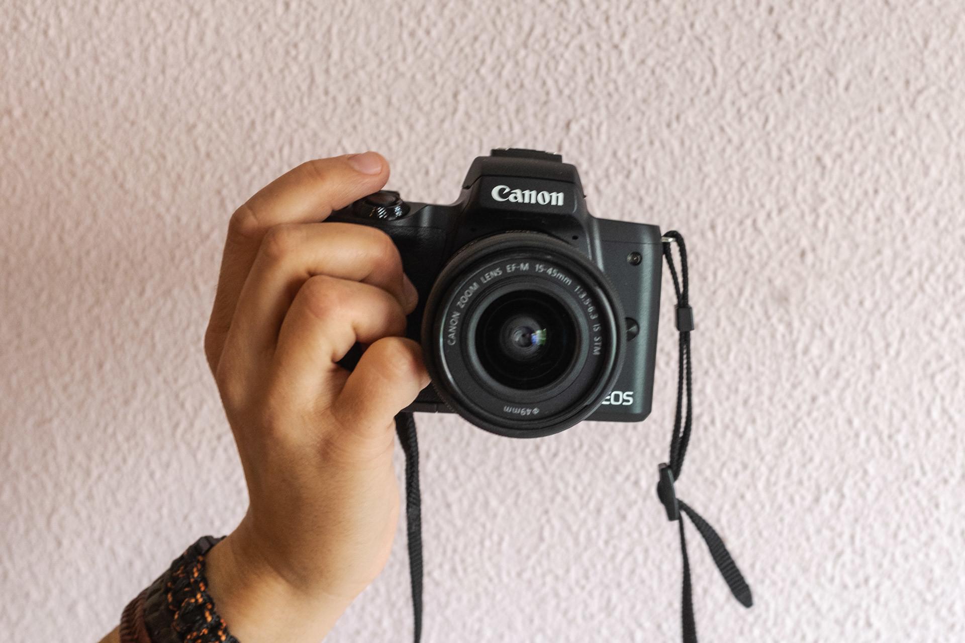 Foto de Canon EOS M50 (27/32)