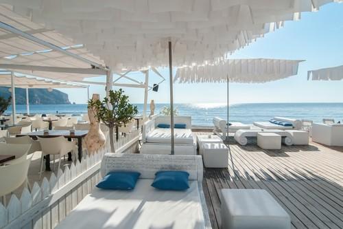 Los 17 restaurantes más cool de la Playa de Levante para tu escapada de septiembre