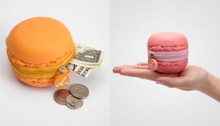 Un macaron para tu dinero