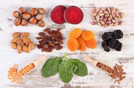 Frutos Secos Fibra