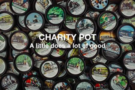 Charity Pot Lush