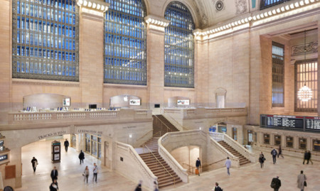 La facturación por visitante de las tiendas de Apple alcanzan un nuevo récord
