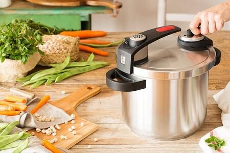 Cyber Monday 2020: no te pierdas estas ofertas de Amazon de pequeños electrodomésticos, cuchillos, sartenes... perfectas para equipar tu cocina a muy buen precio