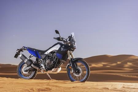 Yamaha Xtz700 Tenere 2019 028