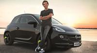 Opel Adam VR|46, edición limitada para Italia
