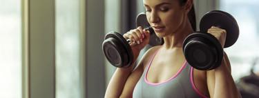 Entrenamiento y síndrome premenstrual: así es como el entrenamiento te ayuda a mejorar sus síntomas