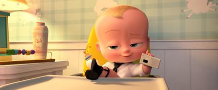 'El bebé jefazo', tráiler de una comedia animada con la voz de Alec Baldwin