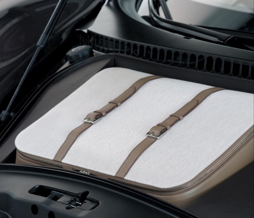 Foto de Bugatti Veyron Fbg par Hermès (14/22)