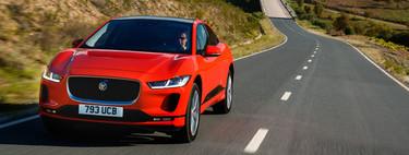 WLTP y coches eléctricos: la autonomía real no va a ser la que tanto anunciaba el fabricante