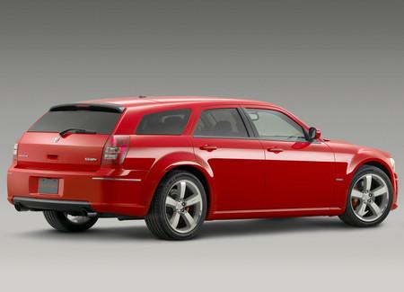 Dodge Magnum Srt8 2008 1600 03