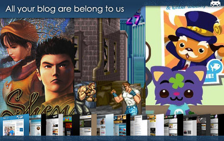 All your blog are belong to us (II)