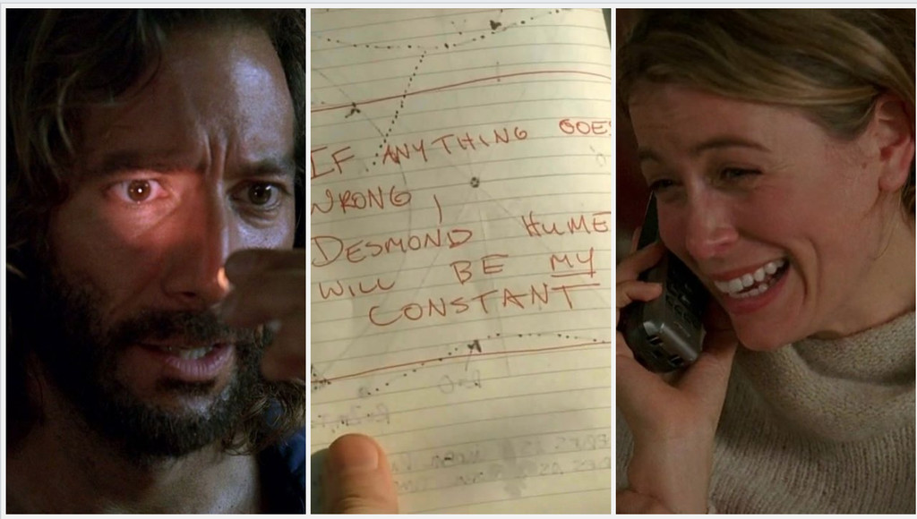 'La Constante', el mejor episodio de la historia de 'Perdidos'