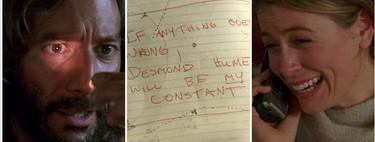 11 años de 'La Constante', el mejor episodio de la historia de 'Perdidos'
