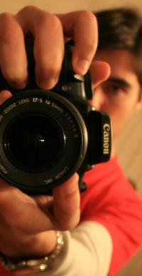 10 razones para no renovar tu cámara réflex digital