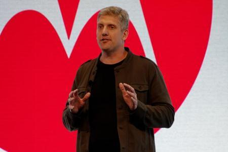 Rick Osterloh es el nuevo Presidente y Jefe de Operaciones en Motorola Mobility
