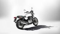 Honda CB1100 EX, todavía más bonita