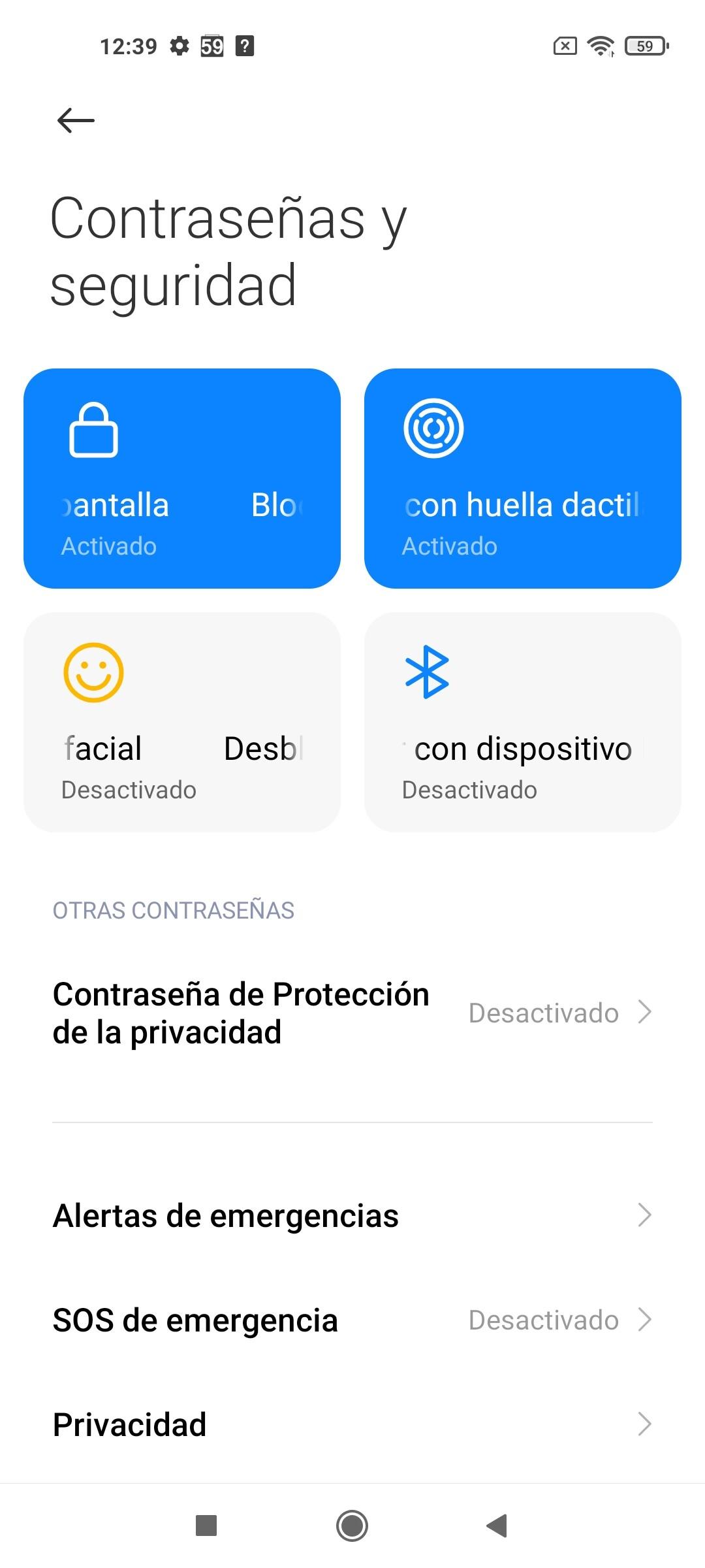 Foto de Xiaomi Mi 11 Likte capturas (5/13)