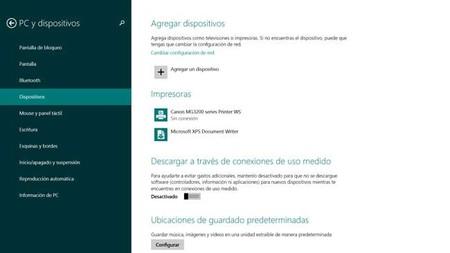 Los trucos y mejoras que debes conocer en Windows 8.1