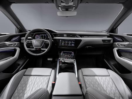Audi E Tron Sportback 9