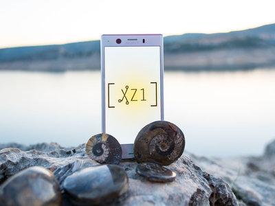 Sony Xperia XZ1 Compact, análisis: las sorpresas (de todo tipo) sí vienen en los frascos más pequeños