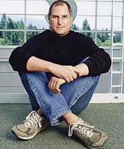 ¿Quién sustituirá a Steve Jobs?