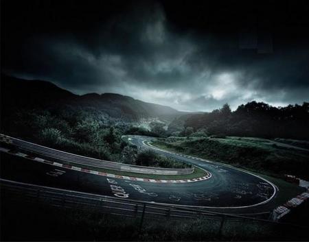 Top 10 vídeos de vueltas a Nürburgring, según Jalopnik