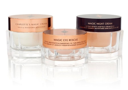 magic cream charlotte tilbury