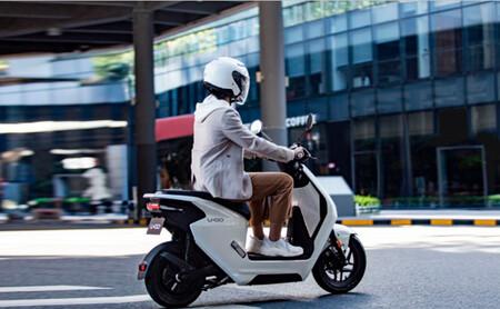 Honda U Go Scooter Electrico