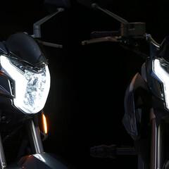 Foto 9 de 10 de la galería zontes-z2-125-2021 en Motorpasion Moto
