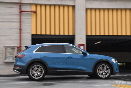 Audi E Tron Prueba Mexico 13