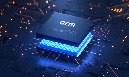 ARM presenta los primeros núcleos y gráficas ARMv9 para asaltar el mercado móvil de 2022