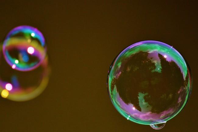 Estos indicadores apuntan a una burbuja en Bitcoin y otras criptomonedas