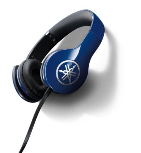 Yamaha HPH-PRO 300, color y calidad para tus oídos