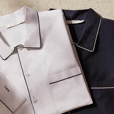 Zara Home se apunta a la tendencia de la personalización y lo hace bordando tus iniciales en los pijamas