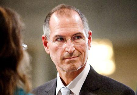Imagen de la Semana: Steve Jobs también es un tío elegante