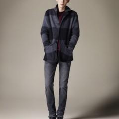 Foto 1 de 18 de la galería burberry-brit-coleccion-otono-invierno-20102011 en Trendencias Hombre