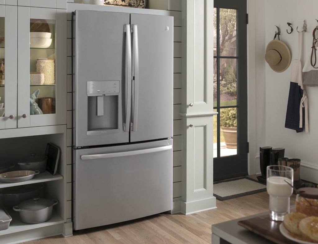 DRM hasta en frigoríficos: hay modelos que dejan de dispensar agua si se usa filtros genéricos