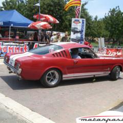 Foto 8 de 171 de la galería american-cars-platja-daro-2007 en Motorpasión