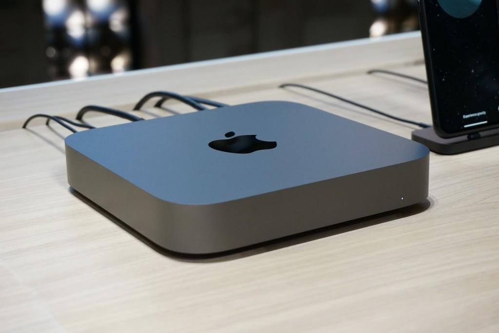 Así hemos pasado del Mac mini para switchers al Mac mini para Pros
