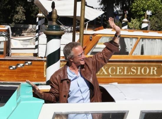 Foto de George Clooney, Ewan McGregor, Matt Demon y más nombres en el Festival de Venecia 2009 (2/35)