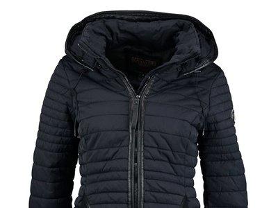 En Zalando tenemos el abrigo largo Khujo Daily con un descuento del 60%: ahora cuesta 59,95 euros con envío gratis