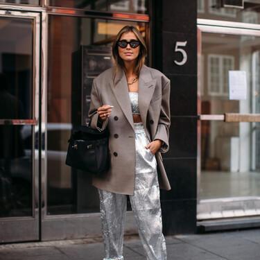 Cinco maxi bolsos para volver a la oficina con todo lo necesario sin perder estilo