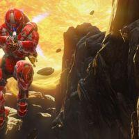 ¿Ganas de Warzone Firefight? Aquí tienes 14 minutos de gameplay de la próxima gran expansión de  Halo 5