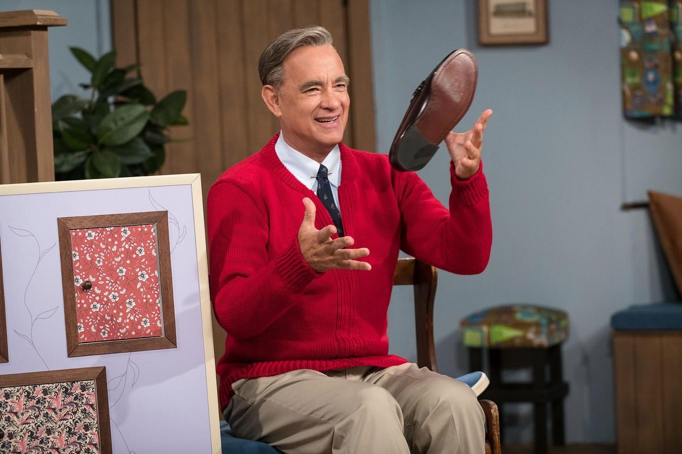 Tom Hanks Explica Por Qué No Hace De Villano En Sus Películas