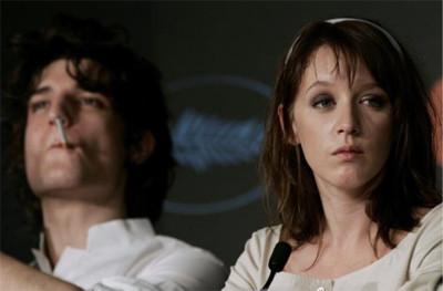 Cannes 2007: 'Les Chansons d'amour' trae la música al festival