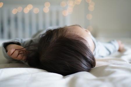 El pelo del bebé: cómo cuidarlo para que tenga un cabello fuerte y sano