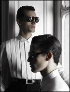 Black Tie 80, lo nuevo en gafas Dior para hombre