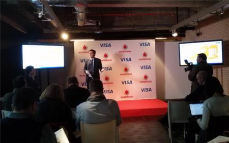Vodafone Wallet y SmartPass llegan a España para tratar de conquistar los pagos móviles