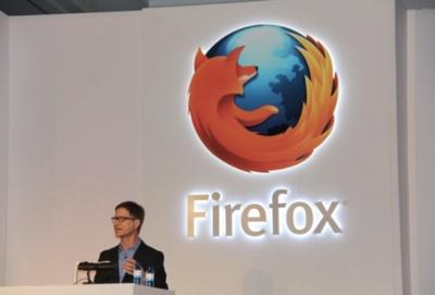 Mozilla lo tiene claro: Firefox no volverá a iOS hasta que Apple no cambie sus normas