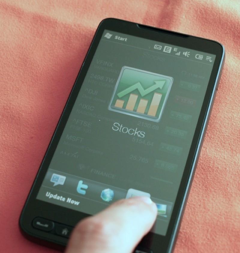 Foto de HTC HD2, nueva galería (9/11)